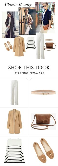 """""""Classic personality styling"""" by monicazelin on Polyvore featuring Michael Kors, Dsquared2, Miss Selfridge and Cardigan"""