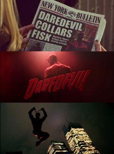 Netflix Marvel's Daredevil