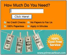 Get a payday loan with no bank account image 3