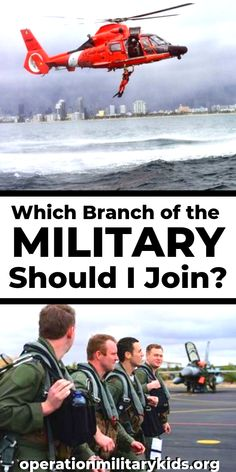 Thinking about joining the military, but not sure which branch? Joining The Marines, Joining The Navy, Joining The Military, Coast Guard Boot Camp, Us Coast Guard, Us Army Jobs, Airforce Bmt, Air Force Jobs, Navy Humor