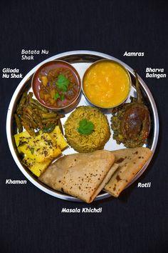 Gujarati Thali Recipes #Gujarati Thali Recipe,  #Gujarati food,  #Indian food recipes #indian recipes