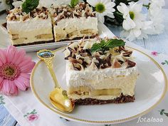 Ala piecze i gotuje: Ciasto bananowe