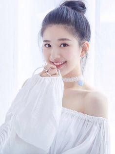 Korean Beauty Girls, Korean Girl, Asian Beauty, Beautiful Chinese Girl, Beautiful Girl Image, Cute Young Girl, Cute Girls, China Girl, Toddler Girls