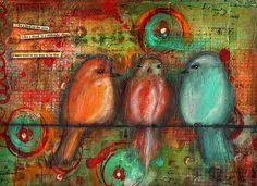 artist Sarah Barber