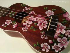 Sakuras by Brenda Dee Cook