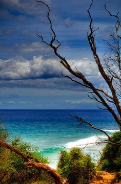 Little Beach Maui Hawaii.  Kelly Wade Photography.  Follow me on Facebook.
