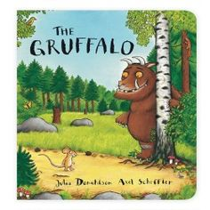 By Julia Donaldson (Author) Axel Scheffler (Author); Features Title : The Gruffalo Author : Julia Donaldson Publisher : MacMillan Children's Books ISBN : 333901 Best Toddler Books, Best Children Books, Childrens Books, Young Children, The Gruffalo Book, Axel Scheffler, Ms Gs, Speech And Language, Good Books