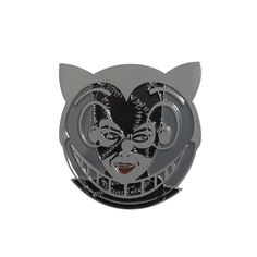 Repost @dysalexic  PIN DROP It's a little early but I have a long day tomorrow so you reap the reward. CATWOMAN FOREVER is now live in the shop! Get into it. . . . dysalexic.com | link in bio    (Posted by https://bbllowwnn.com/) Tap the photo for purchase info.  Follow @bbllowwnn on Instagram for the best pins & patches! [Image Description: Enamel pin and embroidered patch for sale on background]