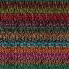 Noro Silk Garden Yarn color (381)  at WEBS   Yarn.com.