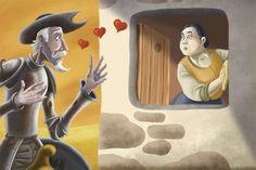 5 recursos para acercar Don Quijote a los alumnos