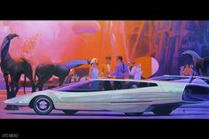 Syd Mead-006 - Speedhunters