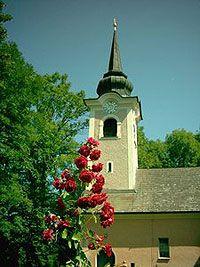 Puch bei Hallein-St. Jakob am Thurn (Hallein) Salzburg AUT