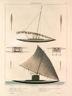 Tonga, Outrigger Canoe, Polynesian Art, Nautical Design, Wooden Ship, Boat Design, Boat Plans, Wooden Boats, Boat Building