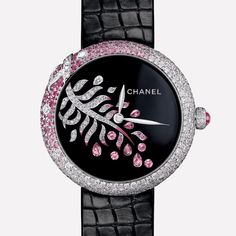 Mademoiselle Privé - All products - CHANEL