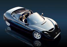 Ferrari F90 (Pininfarina), 1988