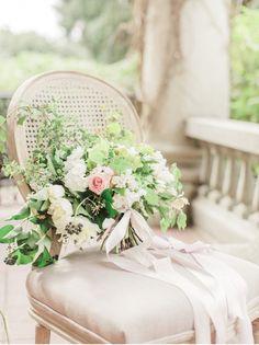 Floral-Bouquet-Hycroft-Manor