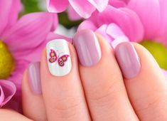www.moonsugardecals.com offers over 100 different salon quality nail art decal sets for any occasion. We also do custom orders. #spring #butterflies #nails #nailporn You can also find us on Amazon https://www.amazon.com/s/s/ref=sr_nr_p_89_0?fst=as%3Aoff%2Cp90x%3A1&rh=i%3Aaps%2Ck%3AMoon+sugar+Nail+Art%2Cp_89%3AMoon+Sugar+Decals&keywords=Moon+sugar+Nail+Art&ie=UTF8&qid=1525987314&rnid=2528832011
