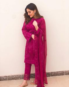 Thank u and 💞 for sending me this beautifull Swiss luxury collection outfit 😊 Shop now… Pakistani Fashion Party Wear, Pakistani Formal Dresses, Pakistani Dress Design, Pakistani Outfits, Indian Fashion, Womens Fashion, Ethnic Outfits, Indian Outfits, Eid Outfits