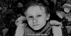 Não Sou Eu, Eu Juro! - Philippe Falardeau (C'est Pas Moi, Je le Jure!) - Canadá