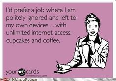 Just change coffee to diet coke and then it works for me. lol!