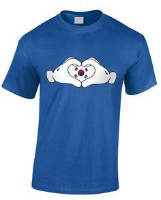 Image result for KOrean cute souvenir shirt