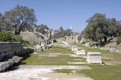 Iassos, Near Milas Mugla