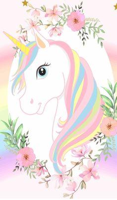 Unicorn art for kids ideas trendy Ideas Unicorn Painting, Unicorn Drawing, Unicorn Art, Rainbow Unicorn, Unicorn Quotes, Unicorn Fantasy, Unicorn Makeup, Baby Unicorn, Unicorn Images