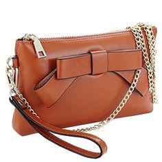 Shengdilu Women's Wristlet Clutch Leather Purse Wallet Shoulder Bag Iphone 6 Plus Coin Keys Card Holder