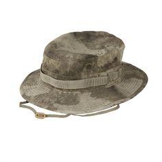 cde7c5bdc12 Propper A-TACS Earth Boonie Hat