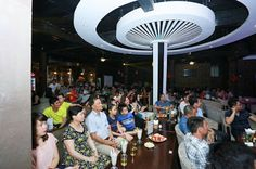 Ngày 14, 15 và 16 vừa rồi, coffee Hạ Long By Night tổ chức khai trương địa điểm mới khiến...
