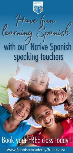 Your kids will have so much fun with our 1 on 1 classes with our Native Spanish speakers. You can schedule classes to meet your needs. . Your child will be able to go at his or her own pace. . Book your FREE class today!! . #student #learner #children #elementary #middleschool #highschool #parenting #childrenlearning #activities #interactivelesson #reading #languagearts #educationalpost #education #educationalchannel #onlineclass #spanishclass #clasesonline #homeschoolblog #homeschool Spanish Online, Spanish 1, How To Speak Spanish, Learning Spanish, Fun Learning, Easy Knitting, Knitting Patterns, Teacher Books, Foreign Language