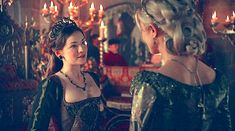 Joely Richardson As Catherine Parr The Six Wives Of Henry Viii ...