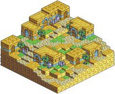 454x372 px Isometric Map, Isometric Design, League Of Legends, Art Isométrique, Cartoon Games, 3d Cartoon, Maze Design, Pokemon, Pixel Art Games