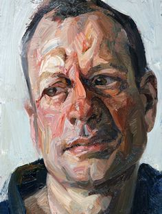 Not Lucian Freud: Tai-Shan Schierenberg                                                                                                                                                                                 More