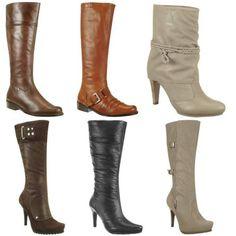231badfd6d Modelos de botas para a coleção de Inverno 2019 Ramarim  11