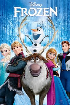 click image to watch Frozen (2013)