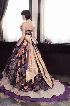 |NIKO INUYAMA Selectドレス|岐阜・名古屋の貸衣裳・ドレスレンタル ウェディングプラザ二幸 Champagne Homecoming Dresses, Floral Homecoming Dresses, Quinceanera Dresses, Ball Gown Dresses, Party Wear Dresses, Dresses Dresses, Gifu, Super Cute Dresses, Nice Dresses