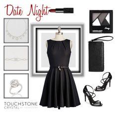 """Date Night"" by stacysparkles on Polyvore"