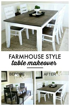 Learn How To Easily Transform Your Table