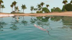 ⠀ Take a look at this stunning beach! ⠀ #sims #sims3 #sims4 #thesims #thesims3 #thesims3showtime #thesims3latenight #roleplay #sims3rp #sims3legacy #sims3stories #sims3celebrities #celebrity #singercareer #sims3musiccareer #sims3singercareer #simmer #simming #simstagram #brookearcher #sims3bridgeport #ea #eagames #electronicarts #playwithlife http://tipsrazzi.com/ipost/1504922693357940746/?code=BTijzdYBjAK