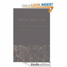 Molecular Models of Life: Philosophical Papers on Molecular Biology (Life and Mind: Philosophical Issues in Biology and Psychology) by Sahotra Sarkar. $17.54. Author: Sahotra Sarkar. 413 pages. Publisher: A Bradford Book (January 1, 2005)