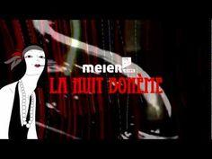 La Nuit Bohème - The Electro Swing Club