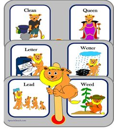 """Do you know a youngster who says """"white"""" when they truly mean """"light"""" or """"letter"""" when they truly mean """"wetter""""? Listening Lions tasks are a great way to start addressing those trick """"L""""s. http://www.teacherspayteachers.com/Product/Listening-Lions-Listen-for-l-and-w-1206765"""