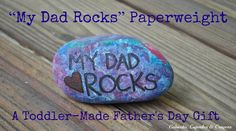 10 Father's Day Crafts for Kids {Roundup} - The Inspired Home