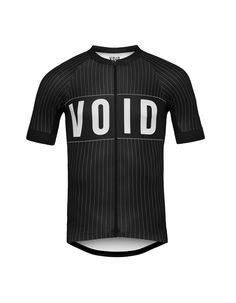 Ditch the suit and tie and pull on some VOID pinstripes with this limited  edition jersey. 74a203af9