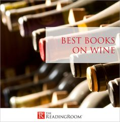Best Books on Wine