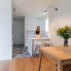 FLATMATE, Barcelona, 2014 - Nook Architects