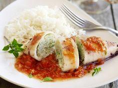 Lekker met rijst of quinoa - Libelle Lekker!