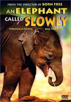 An Elephant Called Slowly (1970)