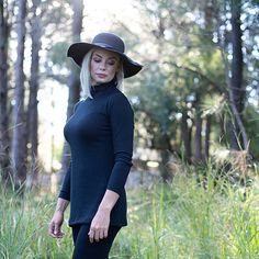 This turtle neck long sleeve shirt is a must have in your winter closet.Great to pair with jeans, boots and a jacket Shirt Sleeves, Long Sleeve Shirts, Riding Helmets, Cowboy Hats, Turtle Neck, Pairs, Jackets, Tops, Fashion